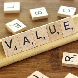 انواع ارزش سهام در بازار بورس