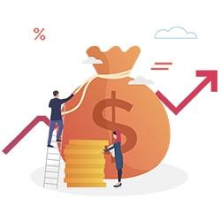 پولبک چیست؟ تفاوت پولبک و اصلاح قیمت در چیست؟